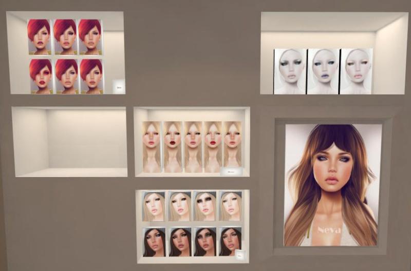 [Mixte] Beauty Avatar devient Glam affair & Tableau vivant - Page 2 Zzozue10