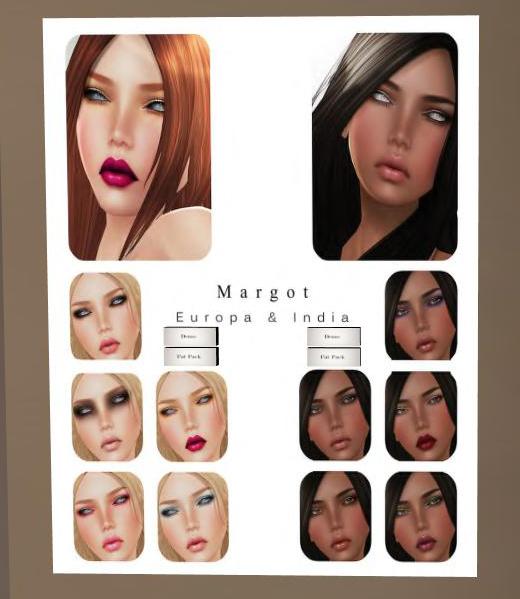 [Mixte] Beauty Avatar devient Glam affair & Tableau vivant - Page 2 Zzozue12