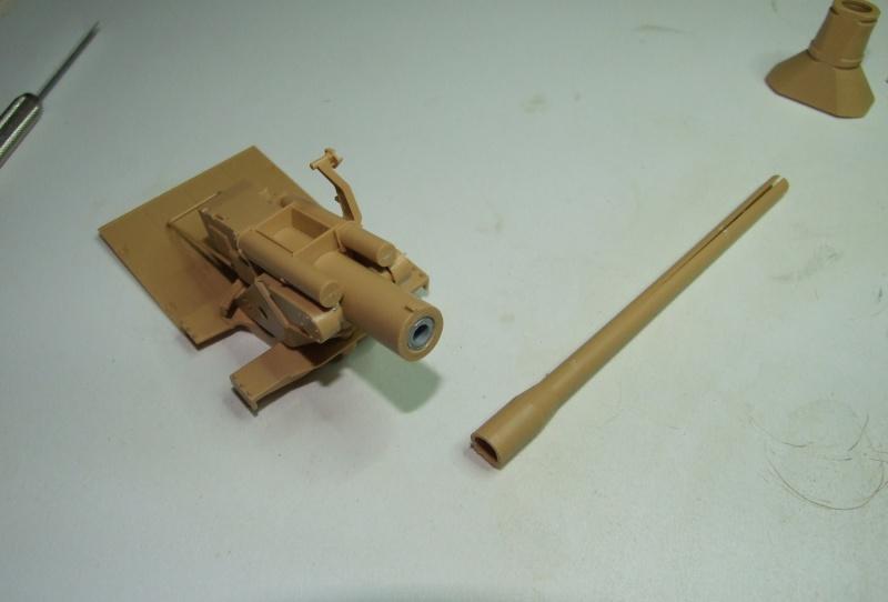 Projet Jagdtiger (x4) 1/35 0910