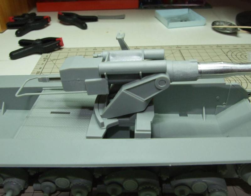 Projet Jagdtiger (x4) 1/35 1210