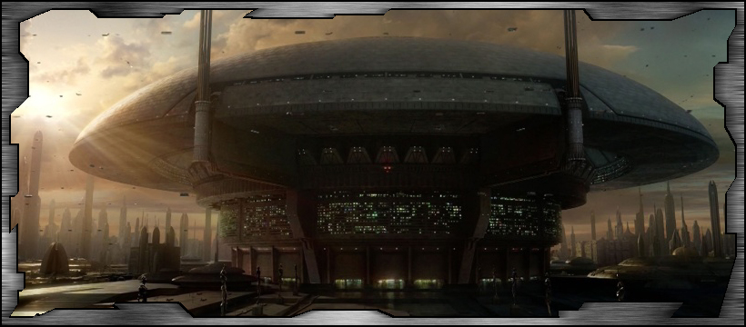 -------Forum  du  Sénat Galactique--------