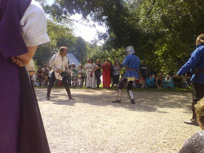 Fête médiévale à Mortemer Dsc00110