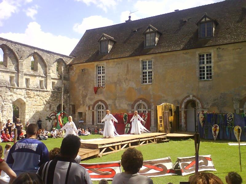 Fête médiévale à Mortemer Dsc00113