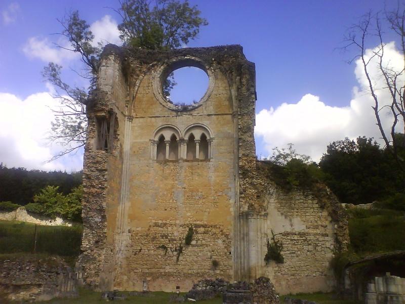 Fête médiévale à Mortemer Dsc00114