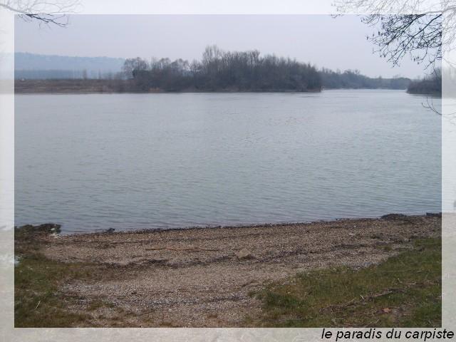 Rencontre du Paradis Du Carpiste ! Sd534111