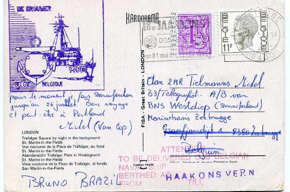SOUVENIRS,cartes postales, badges, etc...hum hum - Page 2 Souven34