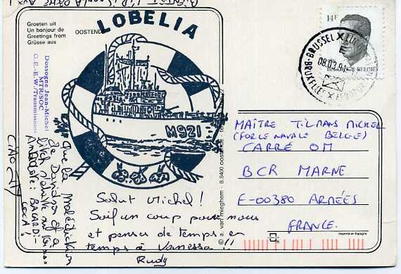 SOUVENIRS,cartes postales, badges, etc...hum hum - Page 2 Souven36