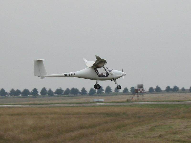 Pipistrel - UL 3-Axis Aircraft Copy_o18