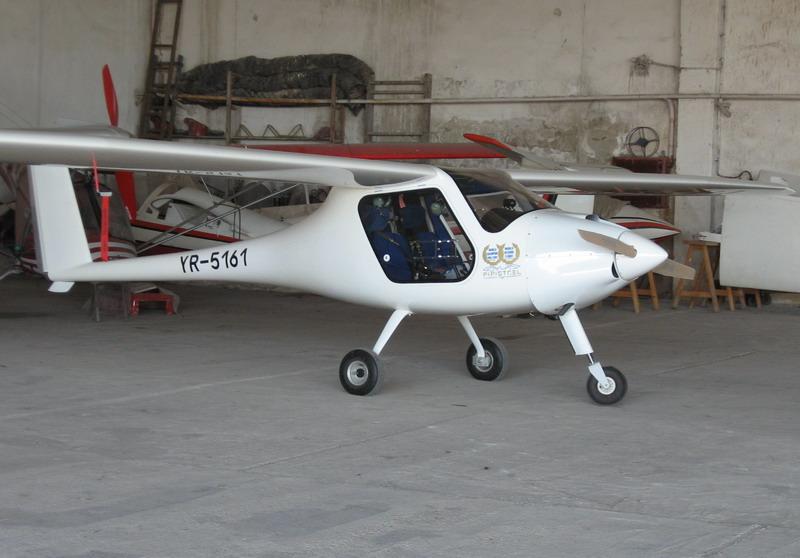 Pipistrel - UL 3-Axis Aircraft - Pagina 2 Img_8233