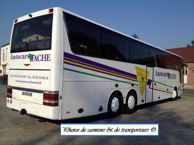 Cars et Bus de la région Nord - Pas de Calais - Page 6 0211