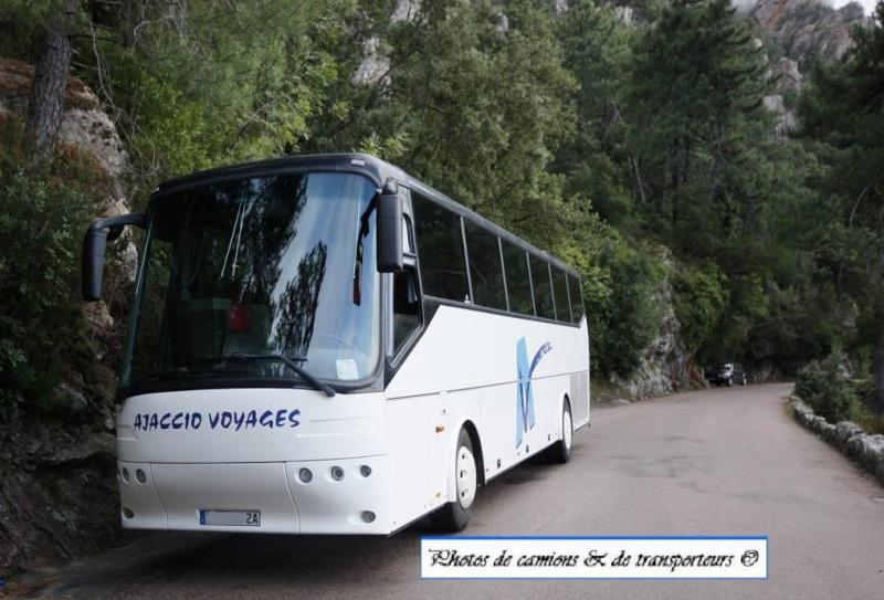 Cars et Bus de Corse 113