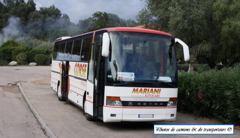 Cars et Bus de Corse 122