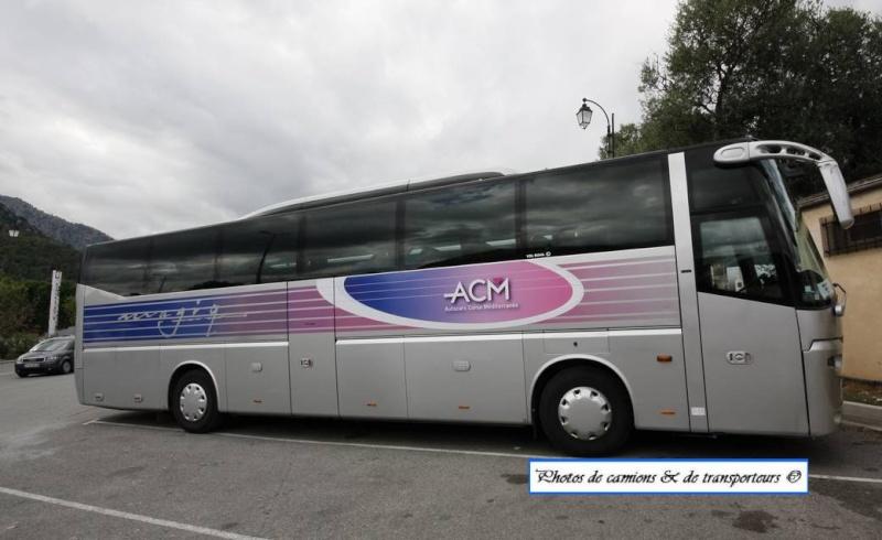 Cars et Bus de Corse 123