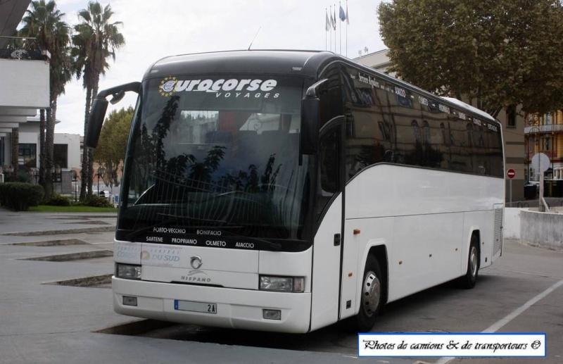 Cars et Bus de Corse 125