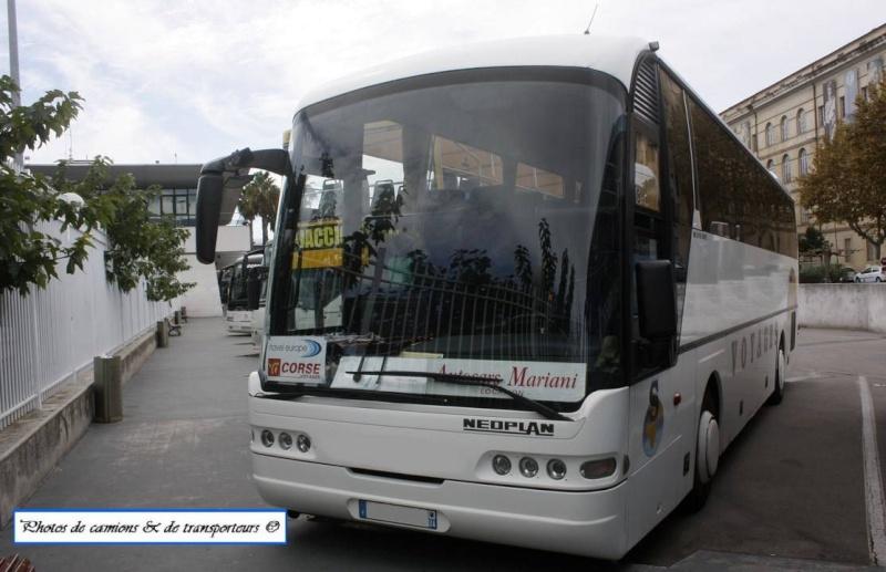 Cars et Bus de Corse 126