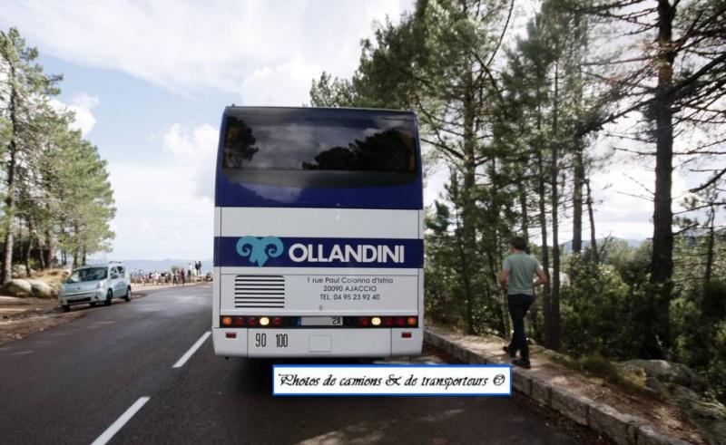 Cars et Bus de Corse 129