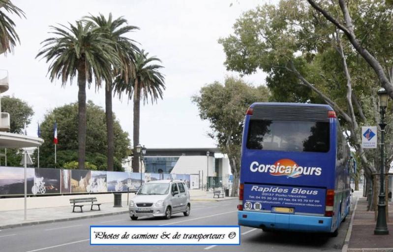 Cars et Bus de Corse 133