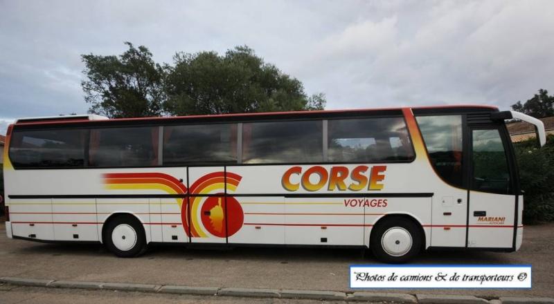 Cars et Bus de Corse 221