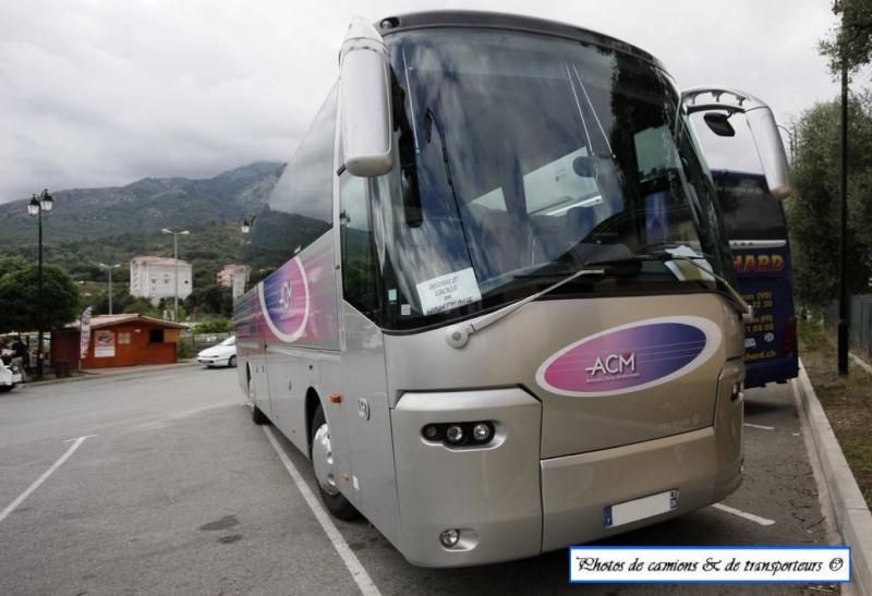 Cars et Bus de Corse 222