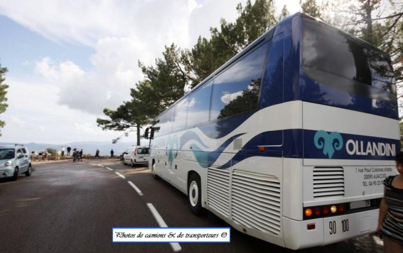 Cars et Bus de Corse 226