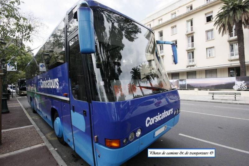 Cars et Bus de Corse 228
