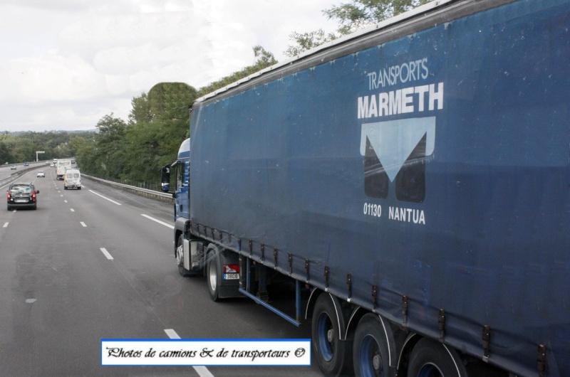 Transports Marmeth (Nantua, 01) - Page 4 312