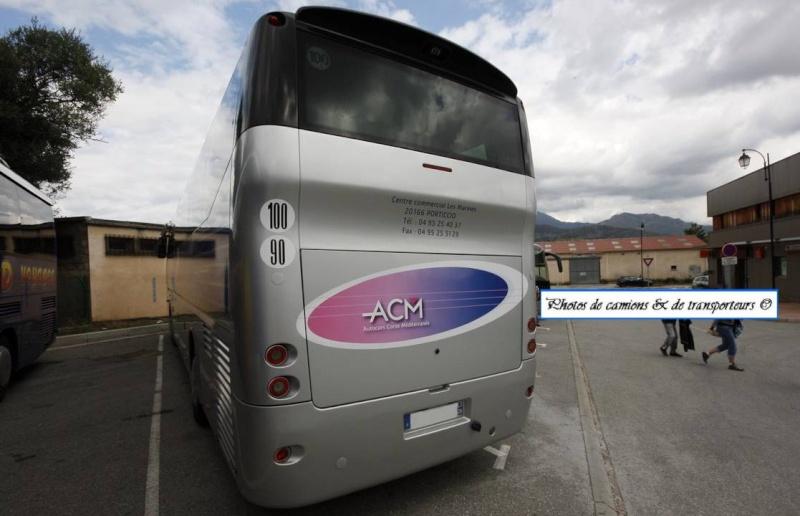 Cars et Bus de Corse 319
