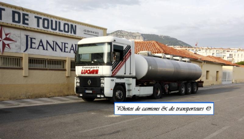 Transport Luciani  411