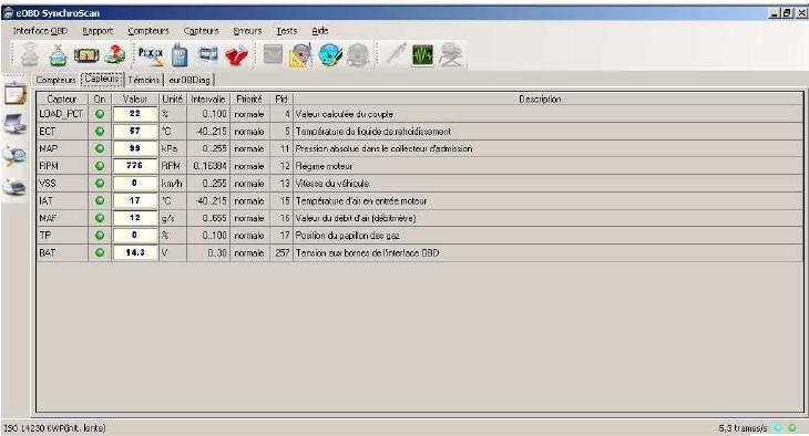 Logiciel diagnostic - Page 2 Synchr11