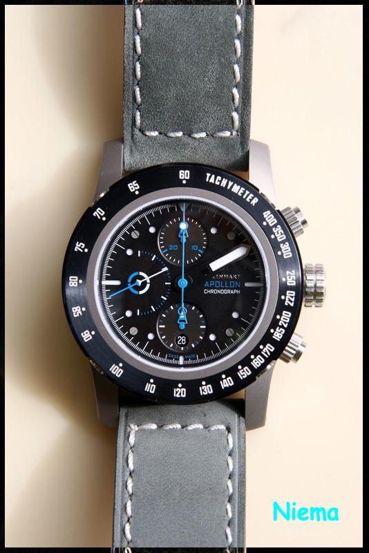 [Revue] STEINHART Apollon Chronograph 10_ste10