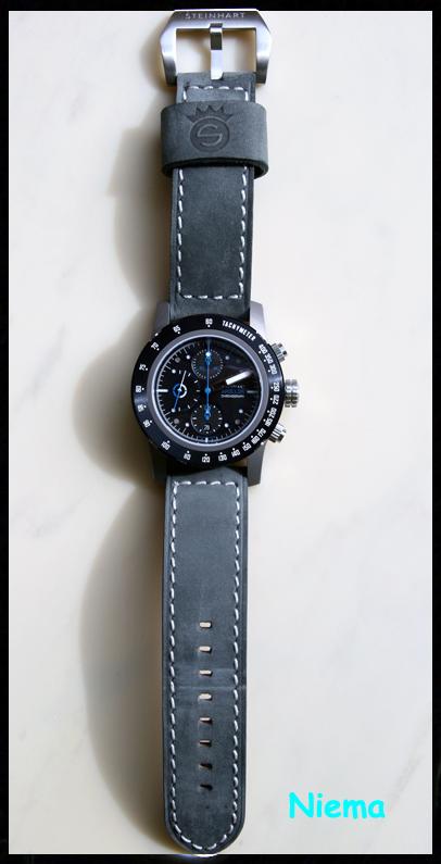 [Revue] STEINHART Apollon Chronograph 11_ste10