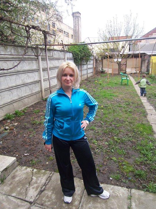 Voteaza mamica in trening 20798811