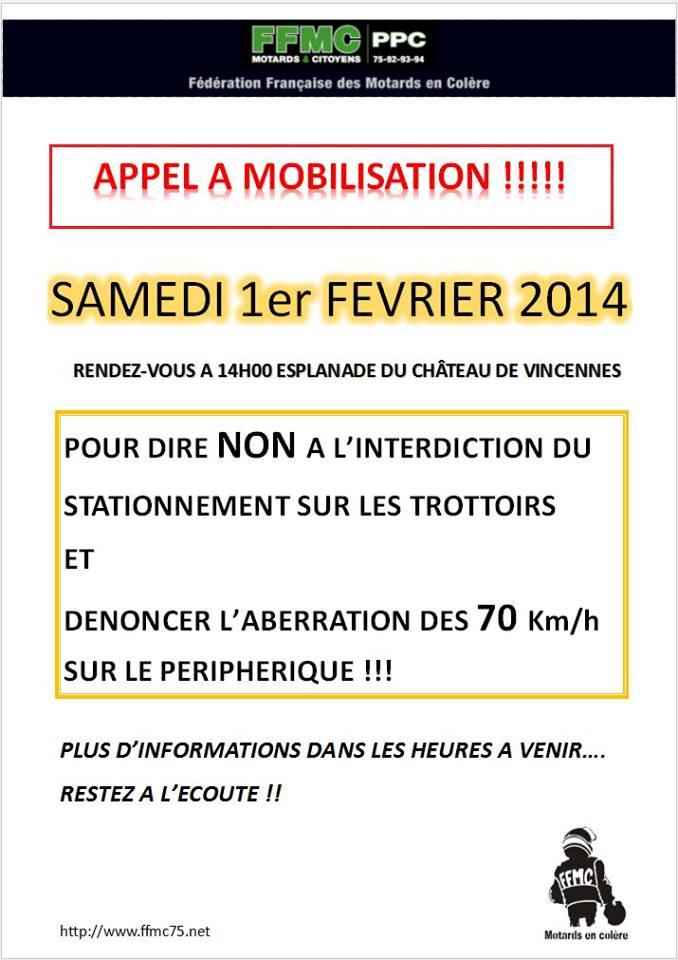 Encore une bonne ! Stationnement des 2 roues à Paris !... - Page 5 15252810