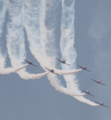 Photos des FRA à l'AeroExpo 2014 / RMAF in the Marrakech AirShow 2014 3files11