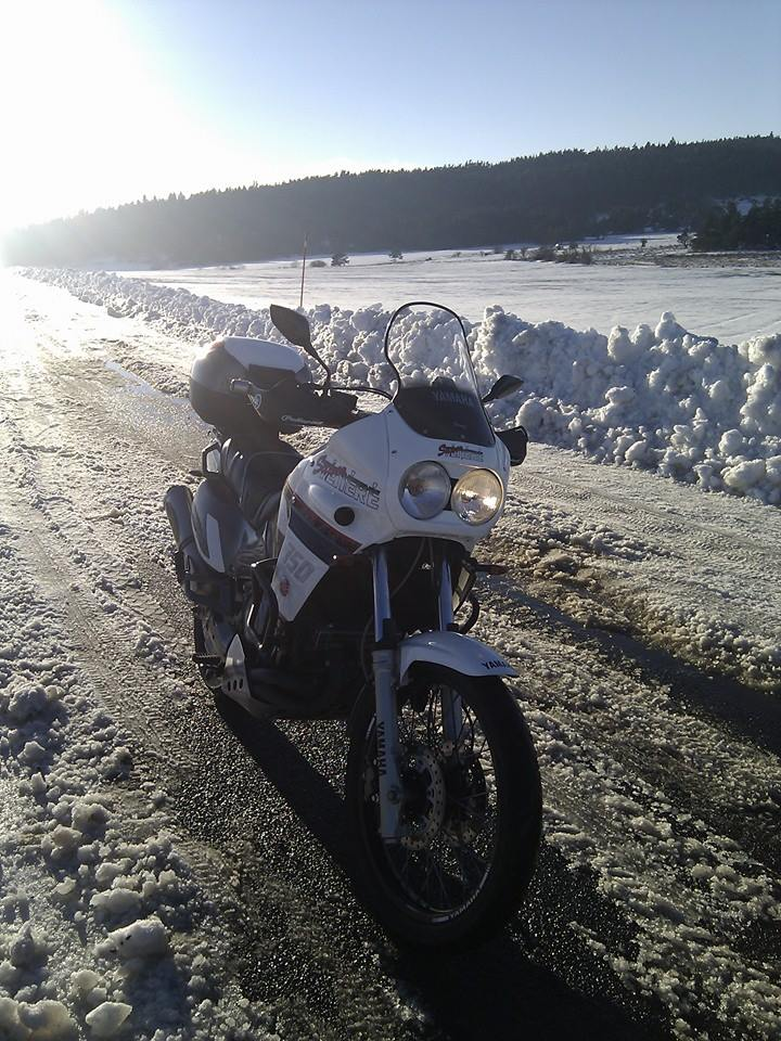 750 Super T dans la neige. 14257610