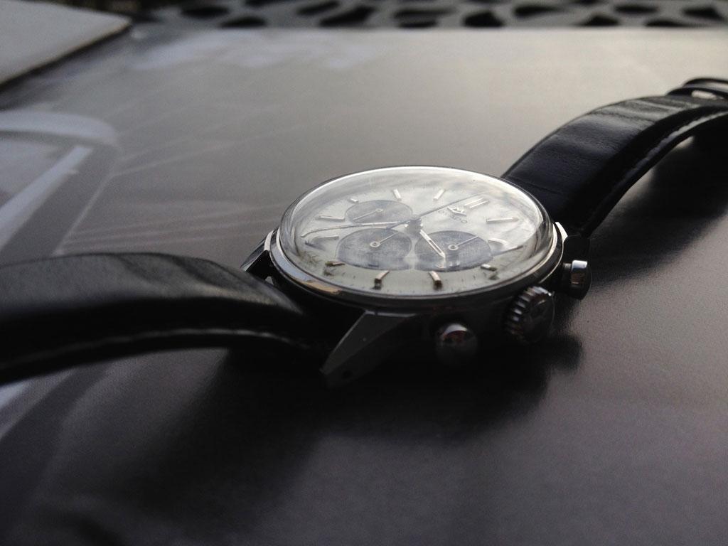 "Ma Movado M95 ""Fat Watch"" 210"