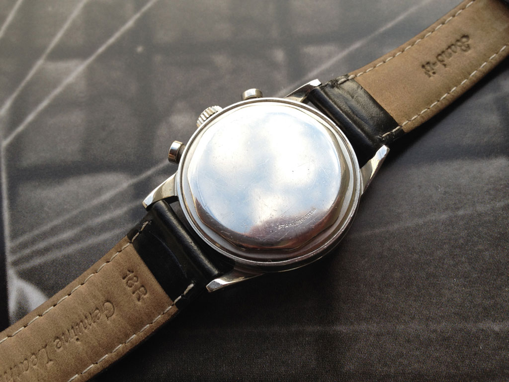 "Ma Movado M95 ""Fat Watch"" 410"