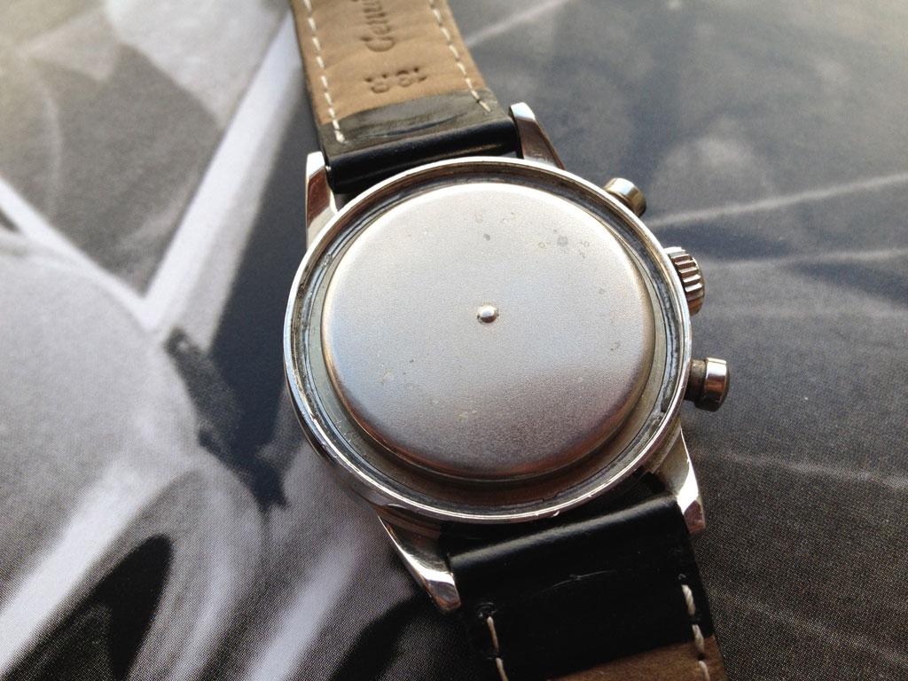 "Ma Movado M95 ""Fat Watch"" 710"