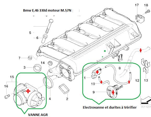 [ bmw e46 330d an 2004 ] moteur vibre au ralenti - Page 2 11_33011