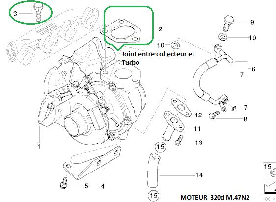 [ BMW E90 320d an 2006 ] Léger sifflement à froid avec nouveau turbo, est-ce normal? 11_tur11