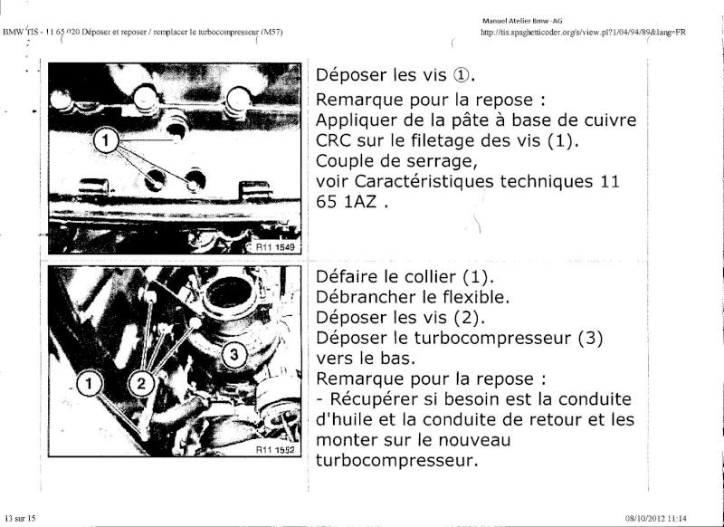 [ BMW E39 530D M57 an 1999 ] mayo au bouchon du remplissage d'huile + ac coups (résolu) - Page 2 13_tur10