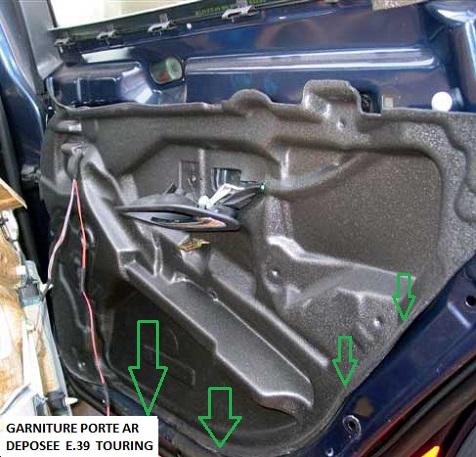 [ BMW E39 523 I TOURING an 1999 ] demontage garniture porte ARD fermée (résolu) 41_gar10