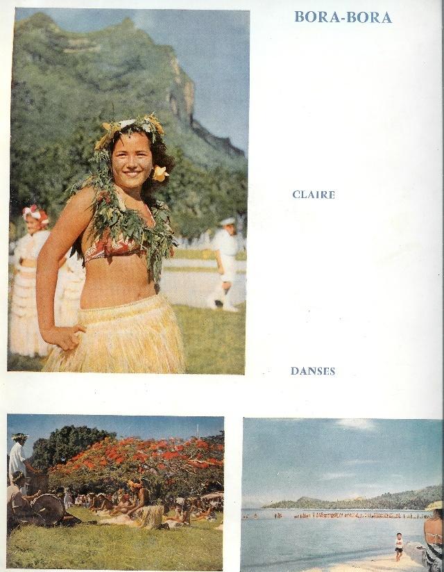 CROISEUR ÉCOLE JEANNE D'ARC - Page 3 Campag11