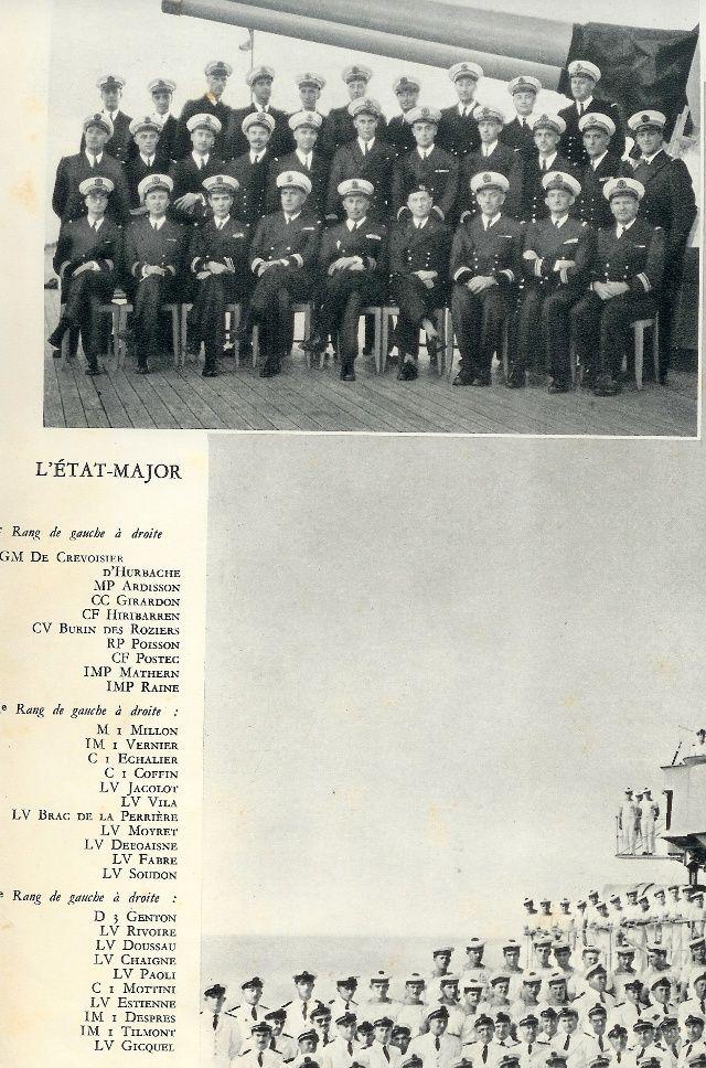 CROISEUR ÉCOLE JEANNE D'ARC - Page 3 Campag14