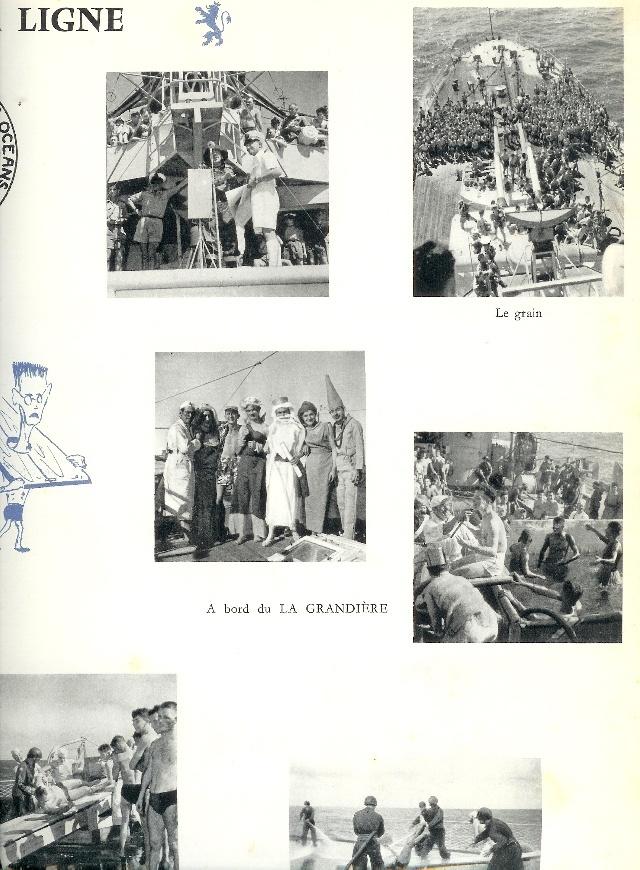 CROISEUR ÉCOLE JEANNE D'ARC - Page 3 Campag20