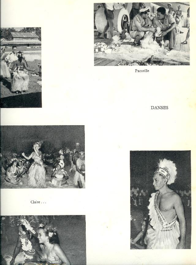 CROISEUR ÉCOLE JEANNE D'ARC - Page 3 Campag27
