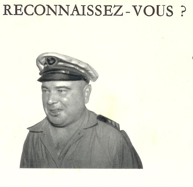 CROISEUR ÉCOLE JEANNE D'ARC - Page 3 Campag33