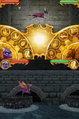 la légende de spyro : la naissance d'un dragon Screen24