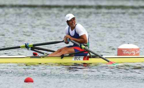 Румяна Нейкова е олимпийска шампионка! Rn110