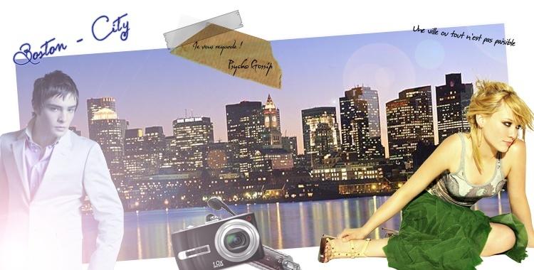 | BOSTON |